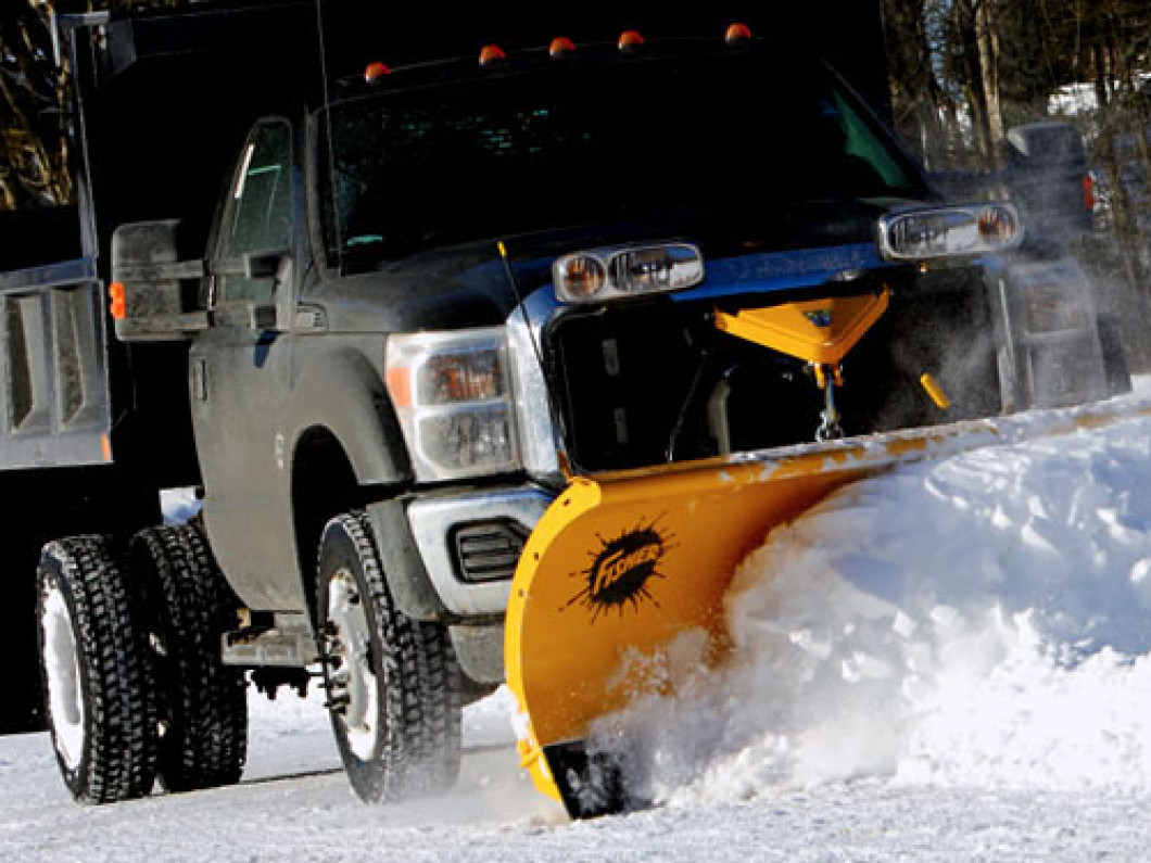 HCC Series Snow Plow