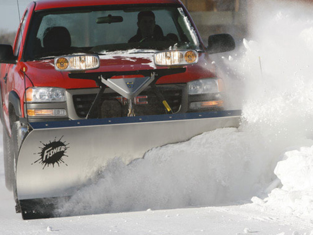 XBLADE™ Snow Plow