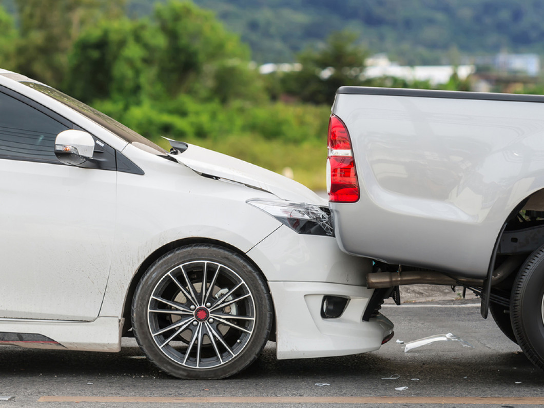 Has An Accident Damaged Your Vehicle?